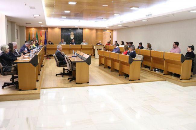 El Ayuntamiento de El Ejido desarrollo el 'autobús urbano a demanda'