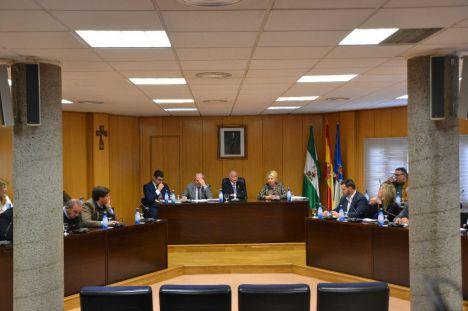 El pleno de Roquetas aprueban los planes de Movilidad y el Plan de Servicios Sociales