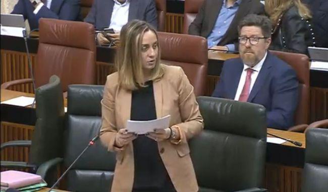 """El Gobierno andaluz califica de """"increíble"""" que el PGOU de Almería lleve una década pendiente"""