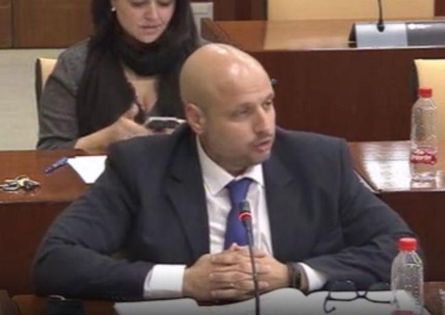 La cuestionable gestión del parlamentario de Vox cuando era edil de Hacienda en Antas