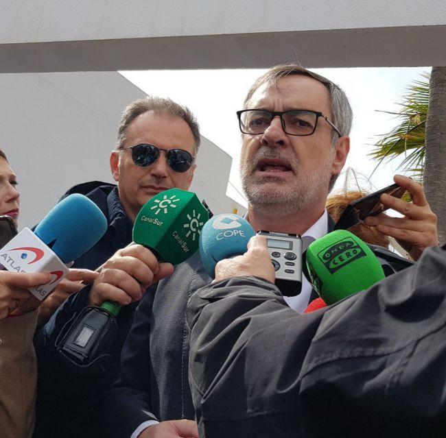 El número dos de Albert Rivera no lograría escaño por Almería