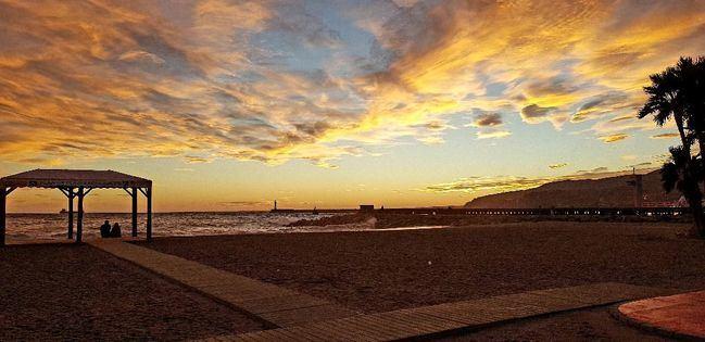 Las playas de la capital se preparan para la Semana Santa