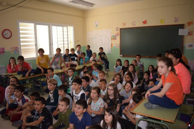 26 centros de Almería tendrá Refuerzo Educativo Estival