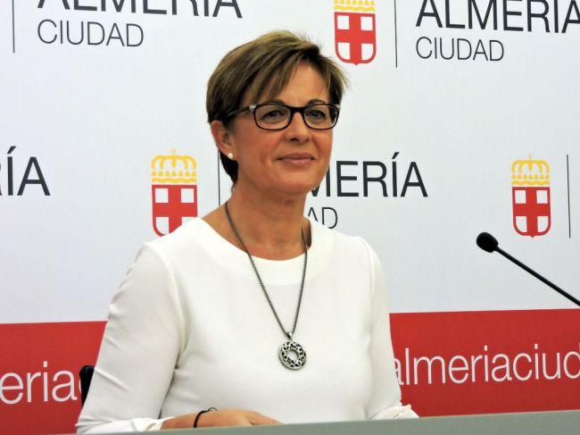Valverde acusa al PP de bloquear 1,5 millones para barrios desfavorecidos