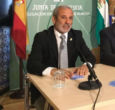 El alcalde de Vera (PA) anuncia su retirada de la política tras 32 años en la vida municipal