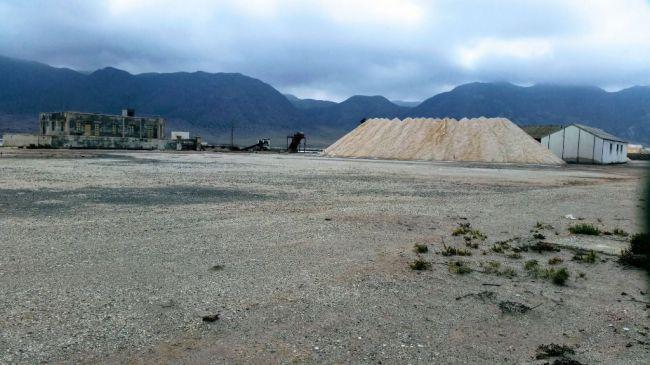 Evaluadoras internacionales ven en el Parque Cabo de Gata-Níjar un 'modelo'