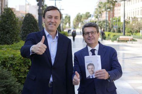 Hernando (PP) cree que las propuestas de Vox