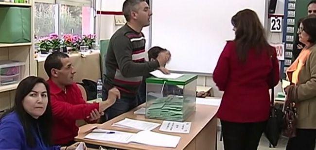 Vox solo logra fomar listas en 20 municipios de Almería y ninguna encabezada por mujeres