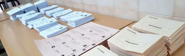 El PP de Almería confía en recuperar liderazgo en las municipales