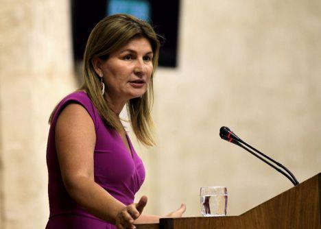 La RTVA se compromete a elevar la cobertura del Festival de Teatro de El Ejido