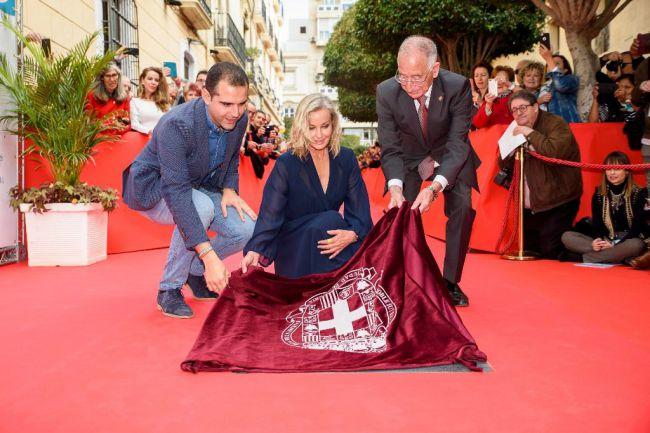 La Almería de película en un paseo teatralizado