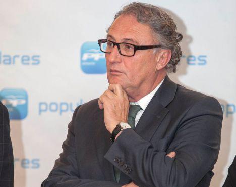 La Autoridad Portuaria de Almería se incorporará a la estrategia europea del Crecimiento Azul