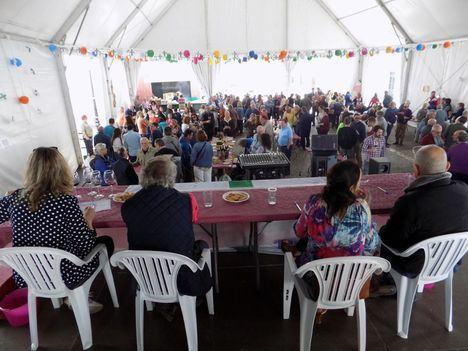 Abla pone en valor los vinos artesanos de la comarca Río Nacimiento