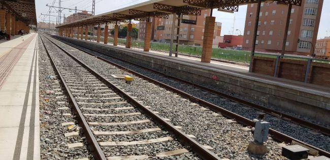 ADIF adjudica la construcción de un nuevo gabinete de circulación en Doña María de Ocaña