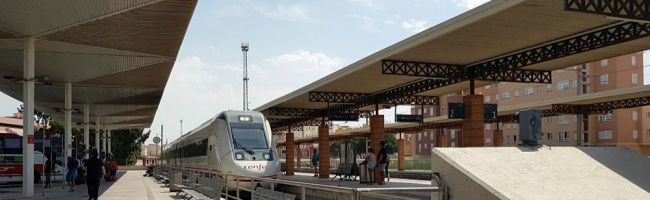 Un informe revela que Almería Alta Velocidad estuvo seis años paralizada