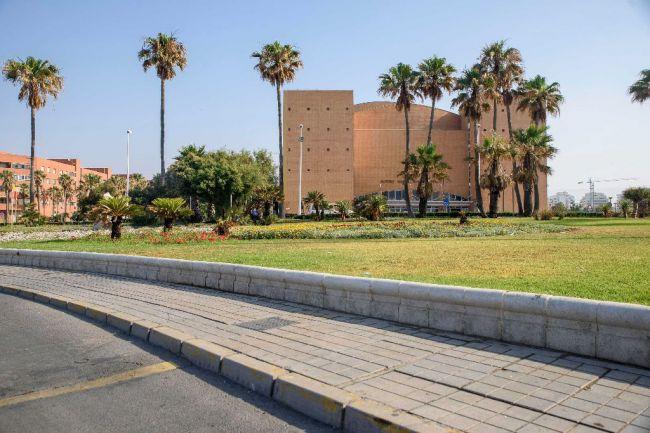 70 propuestas para la 'Ciudad de la Cultura' junto al Auditorio Maestro Padilla