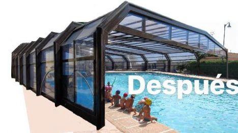 Cara anuncia que el PP hará una piscina cubierta en La Mojonera