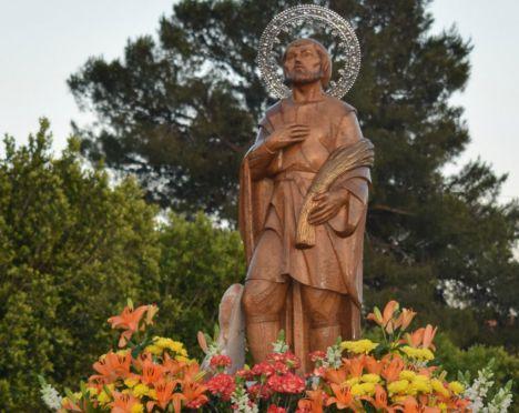 El Ayuntamiento de Níjar prepara las Fiestas de San Isidro Labrador