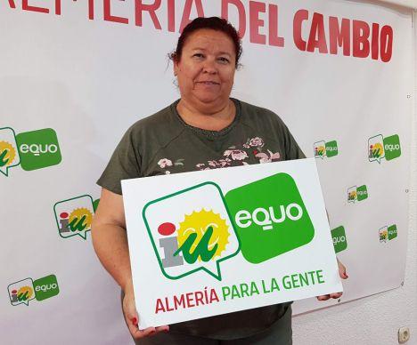 """Amalia Román: """"Revertiríamos todas las concesiones municipales"""""""