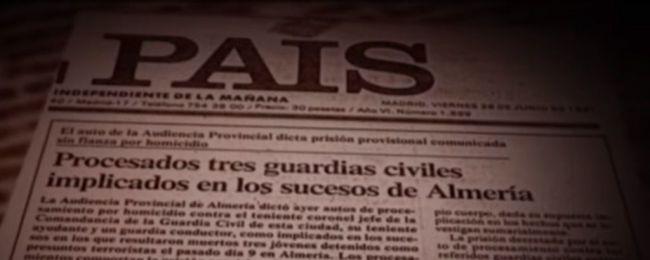 El 'caso Almería' volvió a quedarse sin respuestas