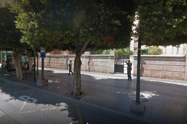 Control sobre sistemas de prevención en 460 empresas de Almería
