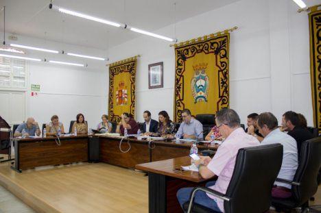 La Junta Electoral rechaza la queja del PSOE sobre el Plan de Empleo de Carboneras