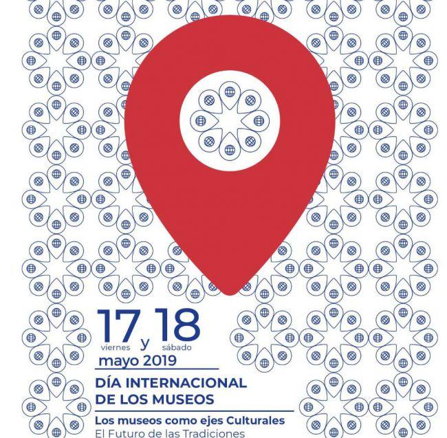 La red municipal se suma al Día Internacional de los Museos con una veintena de iniciativas