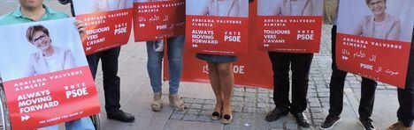 13.119 extranjeros residentes en Almería podrán votar en las Europeas