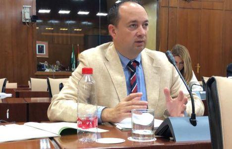 El Gobierno del PSOE dejó 192 infraestructuras educativas sin ejecutar desde 2006 en la provincia de Almería