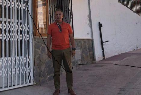 Ciudadanos denuncia presuntos empadronamientos irregulares del PP en Laroya