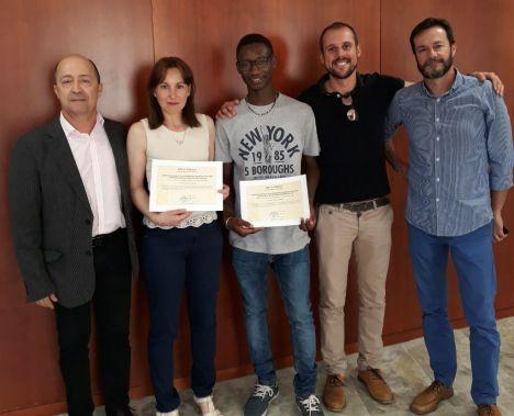 Premios al alumnado de las enseñanzas de ESO para adultos