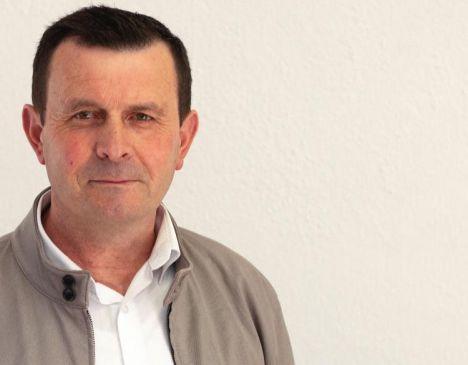 """Antonio Fernández afirma que """"vamos a gobernar para todos los abulenses"""""""