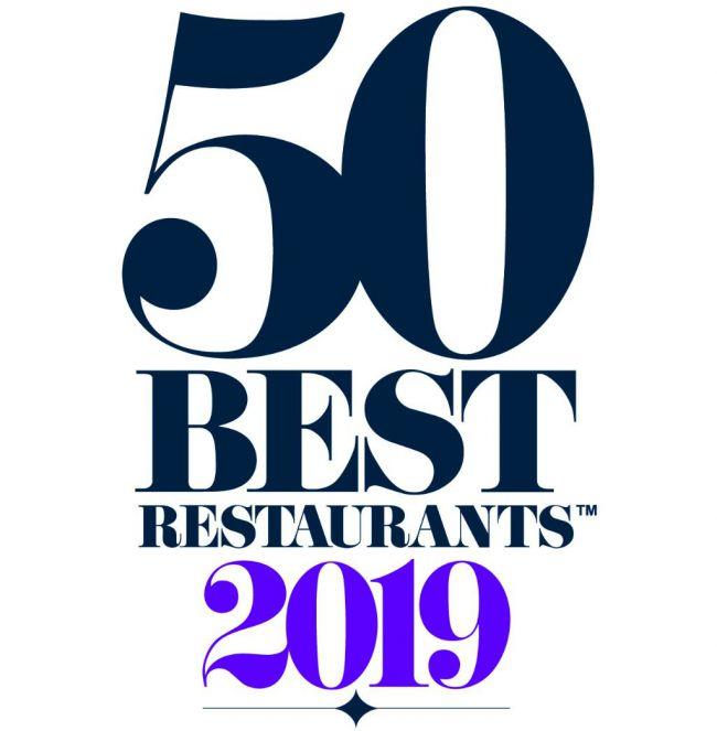 Cosentino patrocina Los 50 Mejores Restaurantes del Mundo 2019