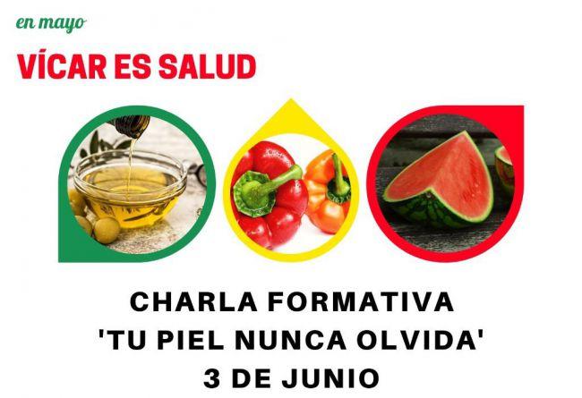 Vícar Prolonga Su 'Mes De La Salud' Hasta El 3 De Junio