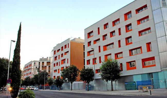 El precio de la vivienda cae en Almería a la mitad desde su máximo histórico