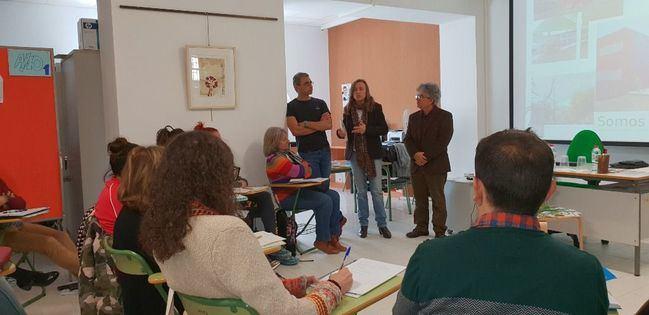 Dos nuevos centros de Almería reciben la Bandera Verde de Ecoescuela