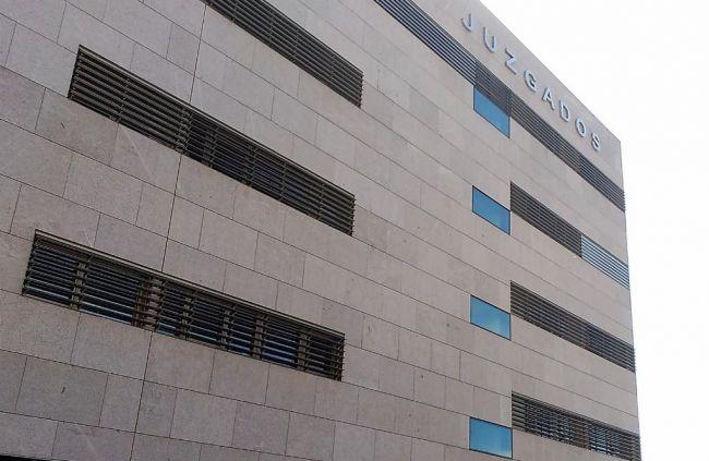 La Junta refuerza con 200.000 euros la atención a víctimas de violencia machista en los juzgados de Almería