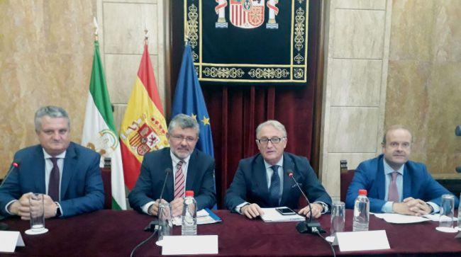 La OPE podría rondar los 300.000 pasajeros este año en Almería