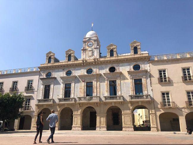 CSIF mejora resultados y revalida su mayoría sindical en el Ayuntamiento de Almería