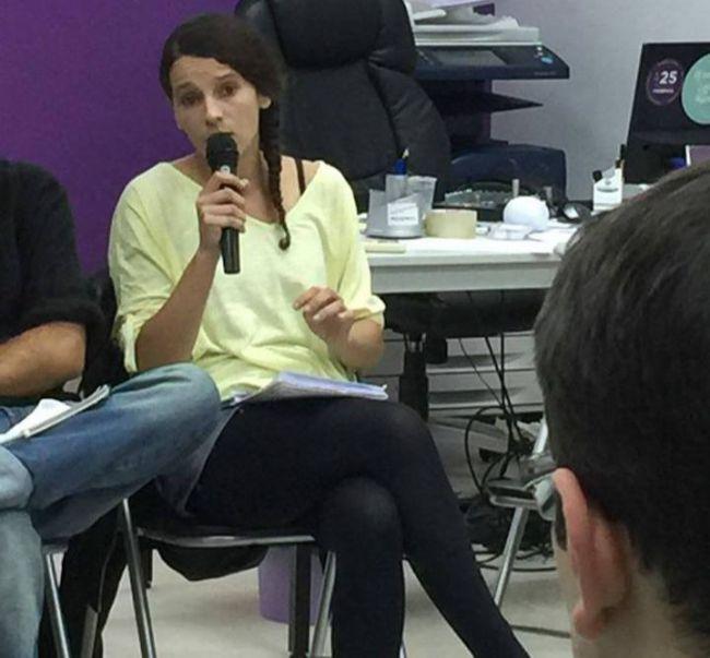 Podemos Almería: 'El ciclo del 15M toca a su fin'
