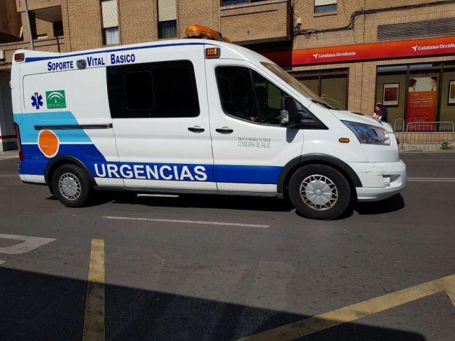 Reciben el alta cinco heridos por un accidente en calle Hermanos Pinzón de la capital