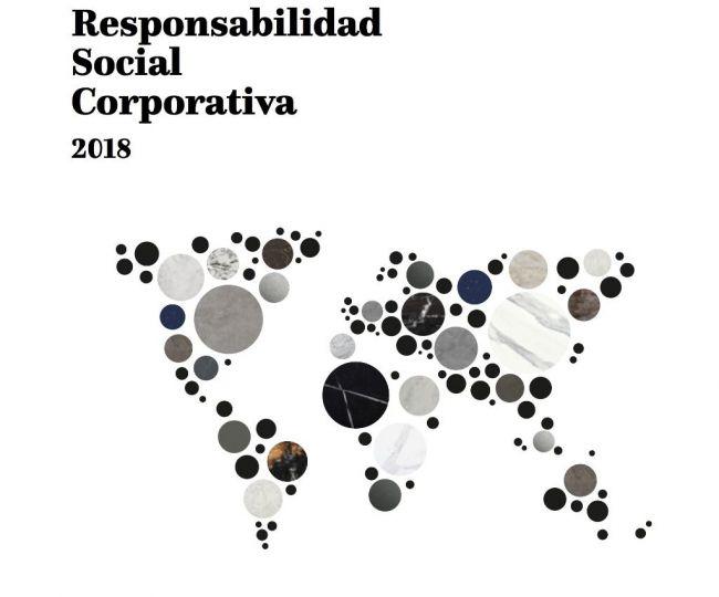 Cosentino presenta su Informe de RSC más transparente y comprometido