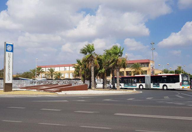 La UAL lanza medio centenar de becas a la excelencia y plazas en la Residencia Civitas