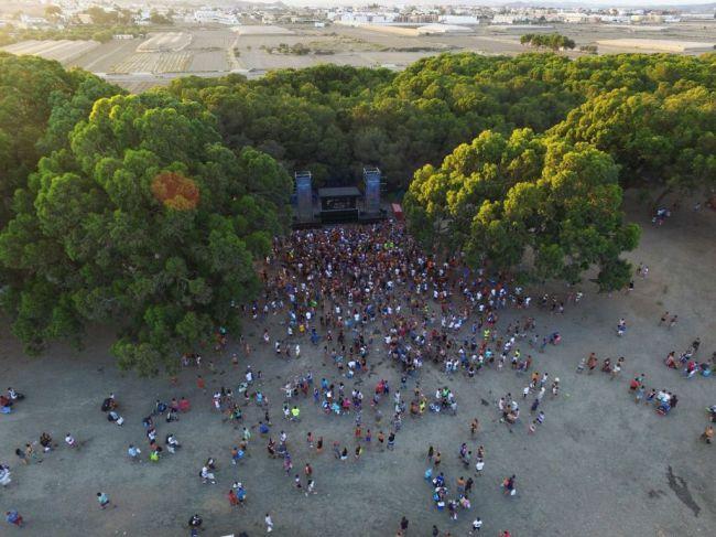 Anuel AA actuará fuera de cartel en el escenario principal del Dreambeach el 10 de agosto
