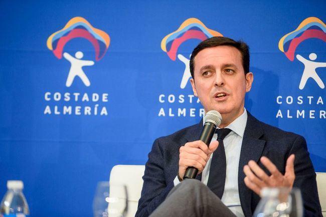 Javier A. García ya tiene pensado su equipo en la Diputación