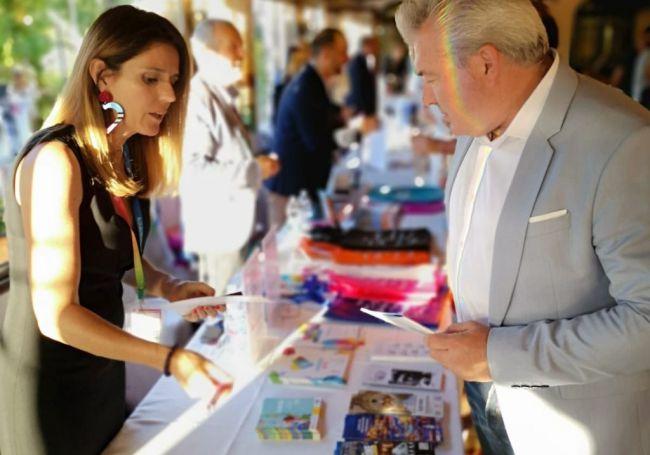 'Costa de Almería' se proyecta en las Jornadas 'Andalucía en Andalucía'