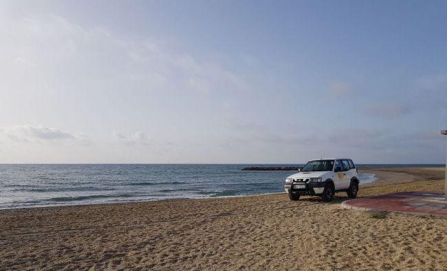 Las aguas de baño de las playas almerienses están en niveles de calidad adecuados