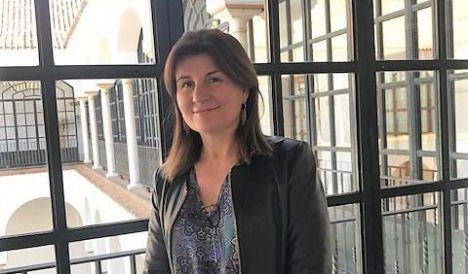 """Rosalía Espinosa: """"El Gobierno del Cambio está devolviendo a la Sanidad la dignidad que el PSOE le quitó"""""""