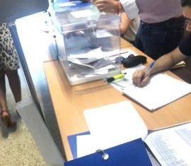 El TSJA confirma que el PP gana en Urrácal por un voto polémico