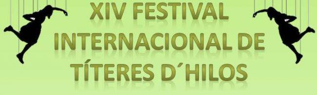 El XIV Festival Internacional de Títeres D'hilos regresa a Adra